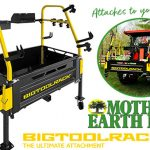Mother Earth News Big Tool Rack Giveaway
