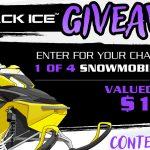 Snowmobile Sweepstakes