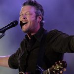 Hell Right, We're Sending Your to See Blake Shelton Sweepstakes