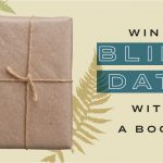 Blind Date With a Book Sweepstakes