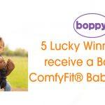 International Babywearing Week Giveaway