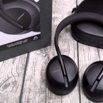 Bose Active Noise Cancelling Headphones Giveaway
