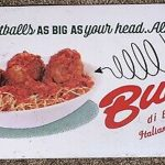 The Buca di Beppo World Pasta Month 2019 Sweepstakes