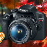 Bedford Canon Rebel Camera Giveaway