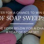 Year of Soap Sweepstakes