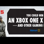 Walmart Chips Ahoy Gears 5 Sweepstakes