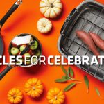 2019 Circulon Circles for Celebrations Sweepstakes