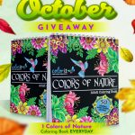 ColorIt October Giveaway