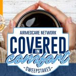 AirMedCare Network Covered in Comfort Sweepstakes