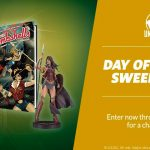 Day of Wonder Sweepstakes