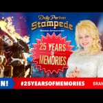 Dolly Parton's 25 Years of Memories Giveaway