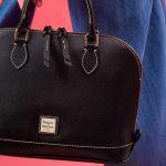 Dooney Satchel Bag Giveaway