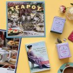 Downton Abbey-Inspired Book & Tea Giveaway