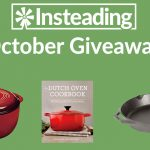 Insteading October Giveaway