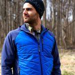 Air Hooded Jacket Giveaway