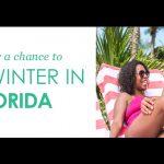 Skip Winter. Escape to Florida. Sweepstakes