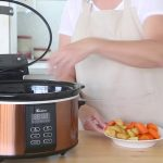 Electric Slow Cooker Giveaway