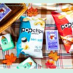 Southern Breeze Fall Snacking Giveaway