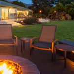Propane Homeowner Outdoor Living Sweepstakes