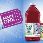 "Juicy Juice ""Enjoy Juicy Juice and You Could Win Movie Tickets and More!"" Instant Win Game"