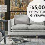 Universal Furniture Giveaway