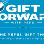 The 'Gift It Forward with Pepsi' Holiday Instant Win Game