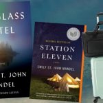 The Glass Hotel Sweepstakes