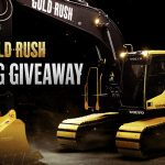 Gold Rush Give Big Giveaway