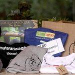 Gorillapalooza Giveaway