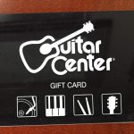 """The Guitar Center """"Guitar-a-Thon Shopping Spree Weekly Sweepstakes"""