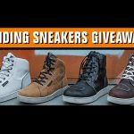 The 2019 Riding Sneakers Giveaway