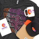 The Hawaiian Airlines 90th Anniversary Social Media Sweepstakes