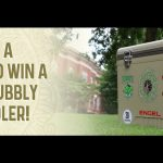 Hoppin' Bubble Cooler Giveaway