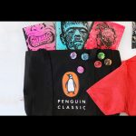 Penguin Horror Sweepstakes