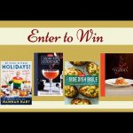 Literary Hostess with the Mostest Sweepstakes