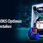 The Intel i9-9900KS Optimus Build Sweepstakes