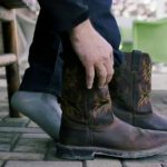 The Justin Work Boots and Lehigh Outfitters Sweepstakes
