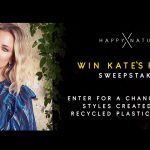 """The """"Win Kate"""" Faves's Sweepstakes"""