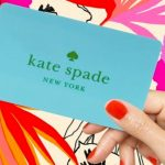 The InStyle x Cats x Kate Spade New York Sweepstakes