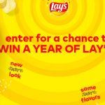 Gotta Have Lays Sweepstakes
