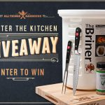 Master the Kitchen Giveaway