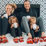 Family Photo Slippers Sweepstakes!