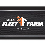 Wisconsin Fleet Farm Scratch to Win Sweepstakes