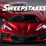 Mobil 1™ What's Next Sweepstakes