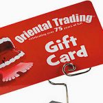 Oriental Trading Pick Your Favorite Valentine's Day Giveaway