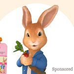Peter Rabbit Organics Giveaway