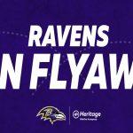 Heritage Fan Flyaway Sweepstakes