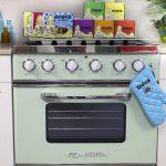 Bobo's Oven Bake-Over Sweepstakes