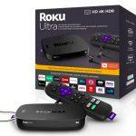 2019 Roku Ultra + More Giveaway