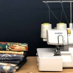 The Spoonflower Serger Giveaway